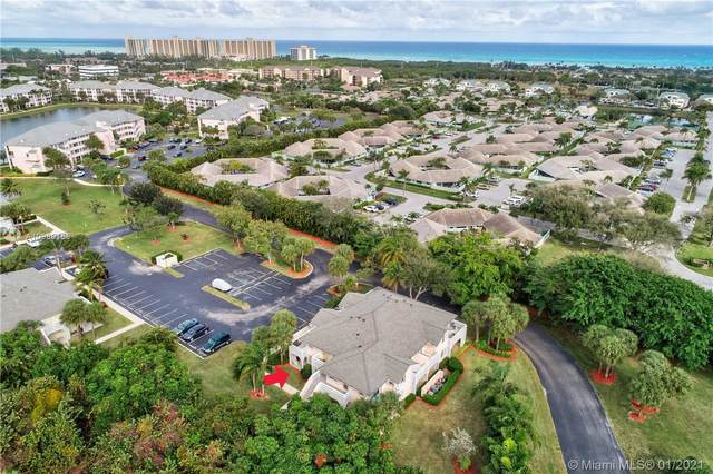 353 S Us Highway 1 D6, Jupiter, FL 33477 (MLS #A10989158) :: Green Realty Properties