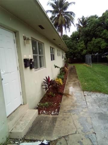 1429 NE 118th Ter, Miami, FL 33161 (MLS #A10989179) :: Carole Smith Real Estate Team