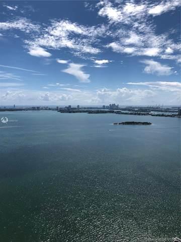 650 NE 32 St #4305, Miami, FL 33137 (MLS #A10989193) :: Douglas Elliman
