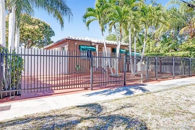 2610 SW 31st Ave, Miami, FL 33133 (MLS #A10989214) :: Prestige Realty Group