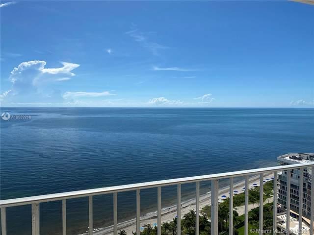 881 Ocean Dr 22E, Key Biscayne, FL 33149 (MLS #A10989216) :: Douglas Elliman