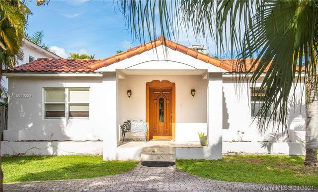 241 Palm Ave, Miami Beach, FL 33139 (MLS #A10989224) :: Miami Villa Group