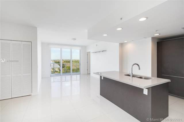 7661 NW 107th Ave #612, Doral, FL 33178 (MLS #A10989398) :: Prestige Realty Group