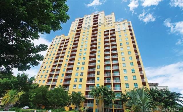 7350 SW 89th St 1201S, Miami, FL 33156 (MLS #A10989400) :: Castelli Real Estate Services