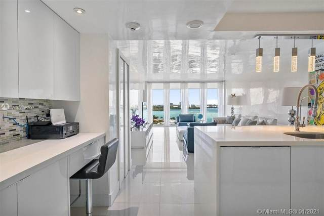 10275 Collins Ave #1226, Bal Harbour, FL 33154 (MLS #A10989402) :: The Teri Arbogast Team at Keller Williams Partners SW