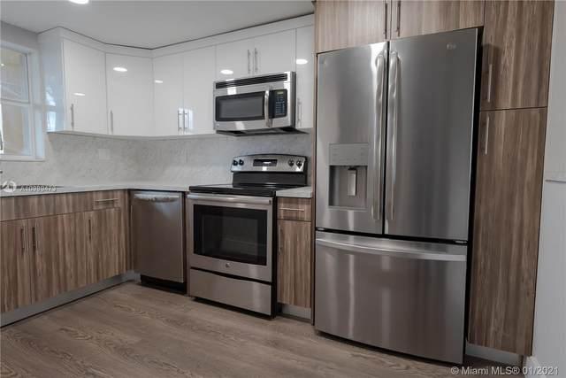 9359 Fontainebleau Blvd F419, Miami, FL 33172 (MLS #A10989473) :: Castelli Real Estate Services