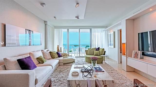 2627 S Bayshore Dr #1205, Miami, FL 33133 (MLS #A10989482) :: Jo-Ann Forster Team