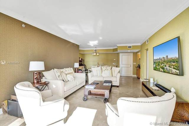 4000 Island Blvd #1503, Aventura, FL 33160 (MLS #A10989484) :: The Teri Arbogast Team at Keller Williams Partners SW