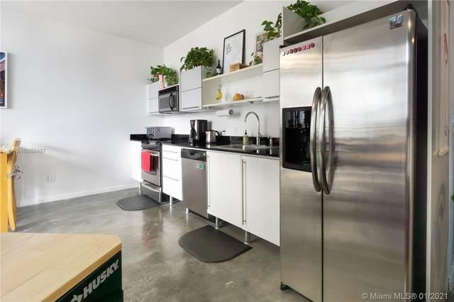 690 SW 1st Ct #1834, Miami, FL 33130 (MLS #A10989497) :: Green Realty Properties
