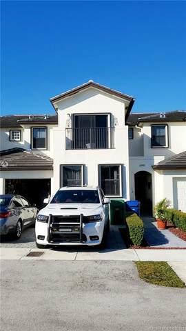 22543 SW 102nd Ave, Cutler Bay, FL 33190 (MLS #A10989516) :: Berkshire Hathaway HomeServices EWM Realty