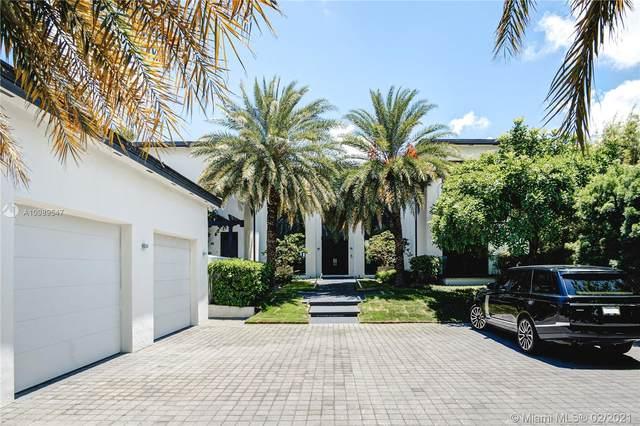 224 S Hibiscus Dr, Miami Beach, FL 33139 (MLS #A10989547) :: The Rose Harris Group