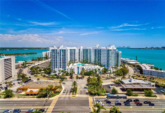 7900 Harbor Island Dr #504, North Bay Village, FL 33141 (MLS #A10989580) :: THE BANNON GROUP at RE/MAX CONSULTANTS REALTY I