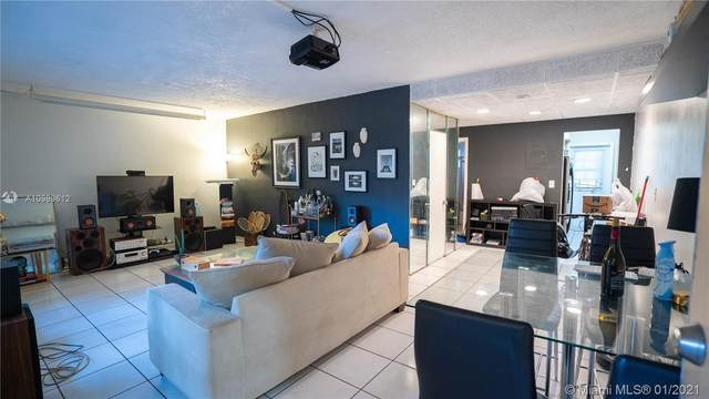7920 East Dr #4, North Bay Village, FL 33141 (MLS #A10989612) :: Search Broward Real Estate Team