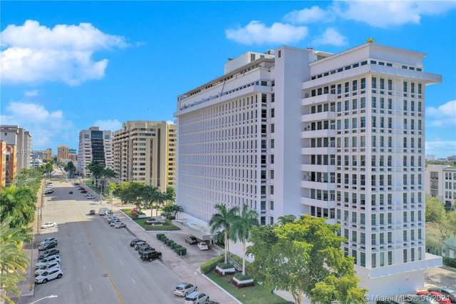 700 Biltmore Way #308, Coral Gables, FL 33134 (MLS #A10989692) :: KBiscayne Realty