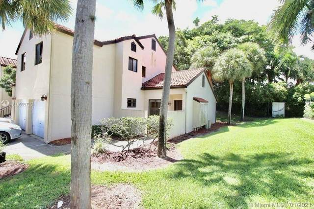5 Via De Casas Sur #105, Boynton Beach, FL 33426 (MLS #A10989736) :: The Riley Smith Group