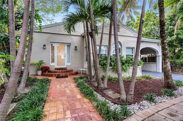 2280 SW 16th Ct, Miami, FL 33145 (MLS #A10989765) :: The Jack Coden Group