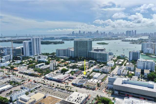 Miami Beach, FL 33139 :: The Pearl Realty Group