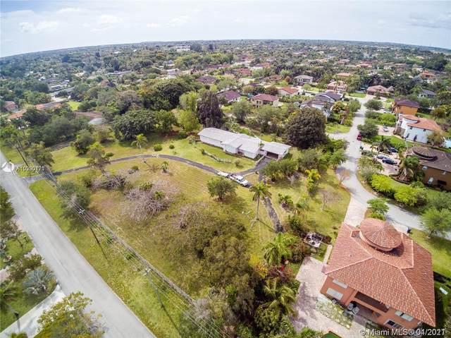 13100 SW 192nd St, Miami, FL 33177 (MLS #A10990171) :: Berkshire Hathaway HomeServices EWM Realty