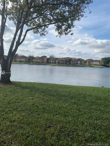 777 NW 91st Ter #0, Plantation, FL 33324 (MLS #A10990261) :: Green Realty Properties