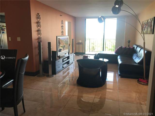 210 174th St #511, Sunny Isles Beach, FL 33160 (MLS #A10990273) :: The Pearl Realty Group