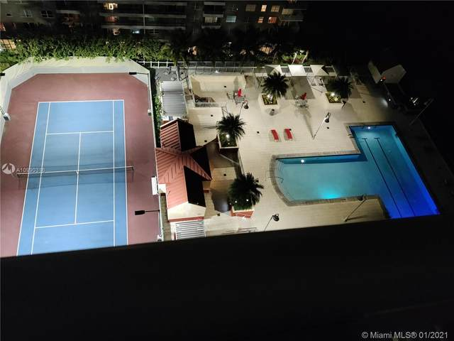 1155 SE Brickell Bay Dr #2004, Miami, FL 33131 (MLS #A10990316) :: The Pearl Realty Group