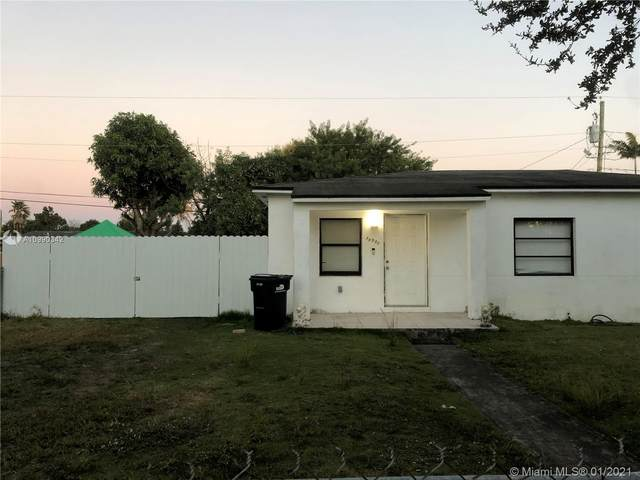 14901 Harrison St, Miami, FL 33176 (MLS #A10990342) :: THE BANNON GROUP at RE/MAX CONSULTANTS REALTY I