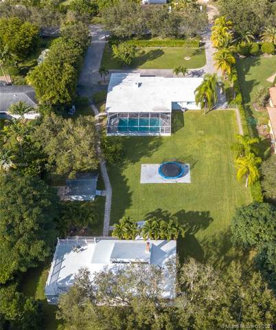 5870 SW 104th St, Pinecrest, FL 33156 (MLS #A10990352) :: Prestige Realty Group