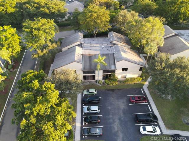 3879 Cocoplum Cir #3503, Coconut Creek, FL 33063 (MLS #A10990395) :: THE BANNON GROUP at RE/MAX CONSULTANTS REALTY I