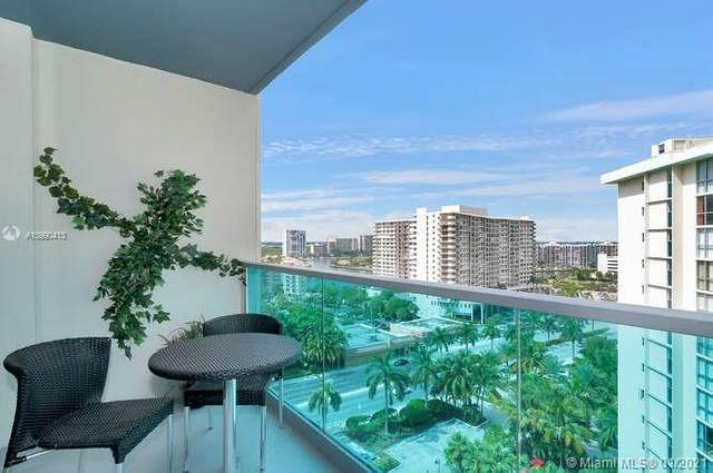 Hollywood, FL 33019 :: Podium Realty Group Inc