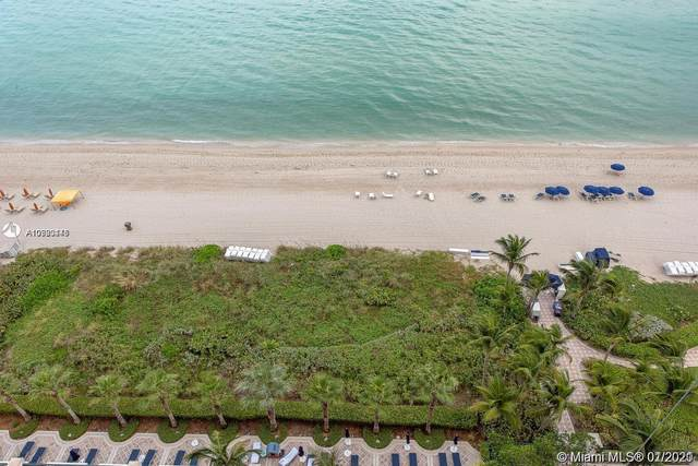 16051 E Collins Ave #1503, Sunny Isles Beach, FL 33160 (MLS #A10990446) :: The Teri Arbogast Team at Keller Williams Partners SW