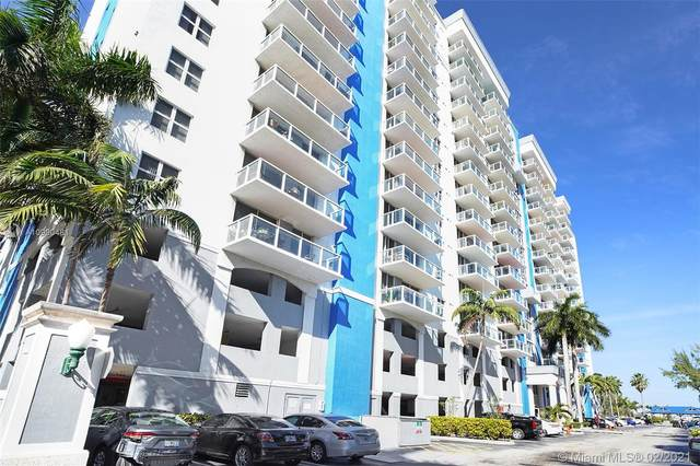 5077 NW 7th St #1402, Miami, FL 33126 (MLS #A10990481) :: Search Broward Real Estate Team