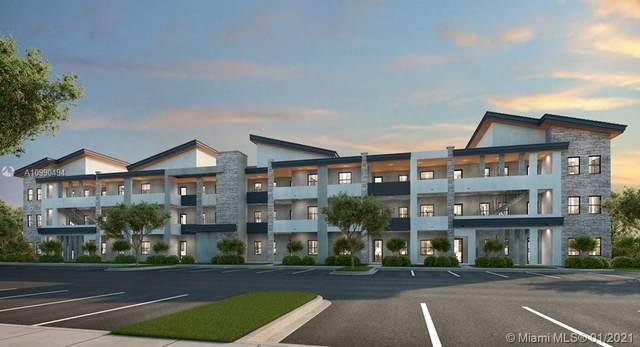8045 104th Avenue #23, Doral, FL 33178 (MLS #A10990494) :: Green Realty Properties
