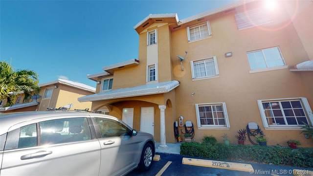 3362 W 80th St #202, Hialeah, FL 33018 (MLS #A10990503) :: Prestige Realty Group