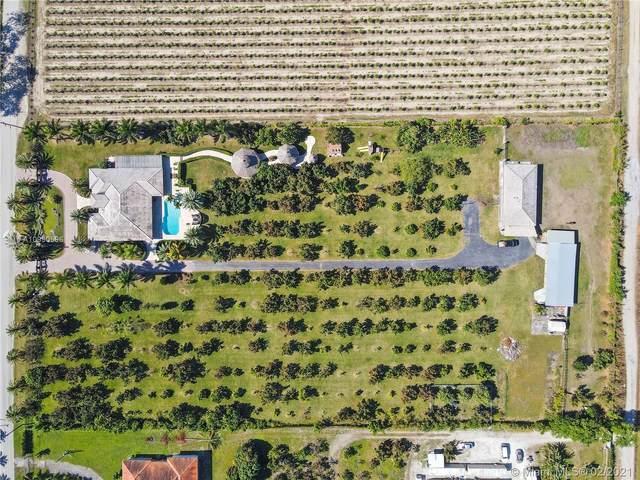 18459 SW 154th St, Miami, FL 33187 (MLS #A10990596) :: Castelli Real Estate Services