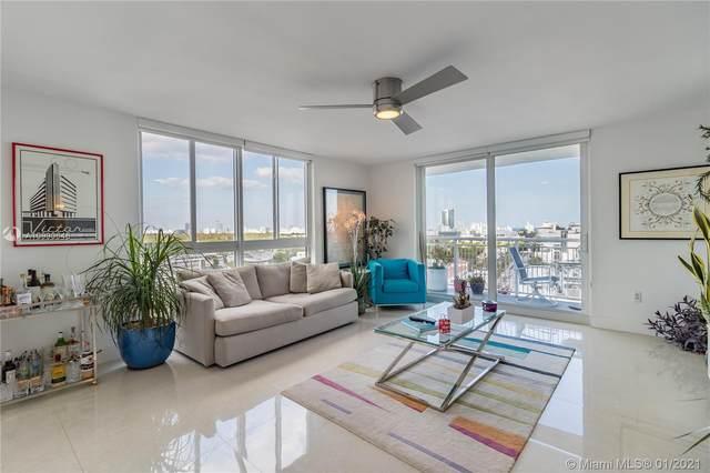 1688 West Ave Ph09, Miami Beach, FL 33139 (MLS #A10990646) :: Prestige Realty Group