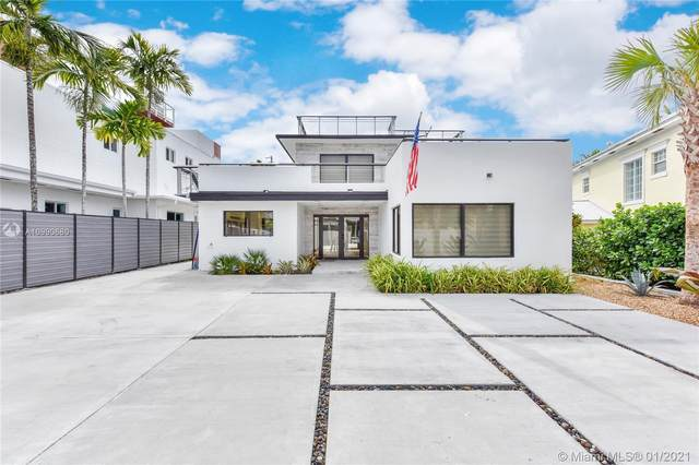 3304 NE 15th Ct, Fort Lauderdale, FL 33304 (MLS #A10990680) :: The Teri Arbogast Team at Keller Williams Partners SW