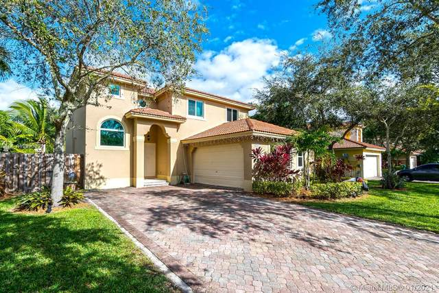 9063 SW 163rd Ter, Palmetto Bay, FL 33157 (MLS #A10990809) :: The Riley Smith Group