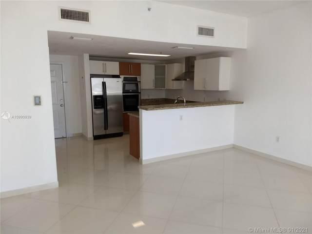 170 SE 14th St #3002, Miami, FL 33131 (MLS #A10990939) :: Search Broward Real Estate Team