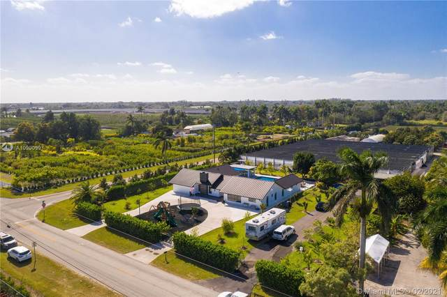 23140 SW 187th Ave, Miami, FL 33170 (MLS #A10990991) :: The Riley Smith Group