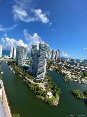 330 Sunny Isles Blvd. Lph2, Sunny Isles Beach, FL 33160 (MLS #A10991085) :: Jo-Ann Forster Team