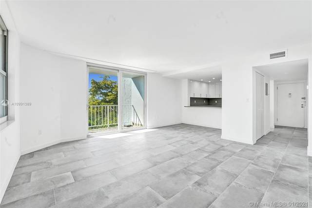 6900 Bay Dr 4D, Miami Beach, FL 33141 (MLS #A10991389) :: Search Broward Real Estate Team