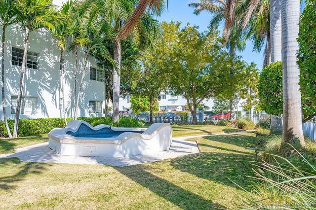 1300 Pennsylvania Ave #104, Miami Beach, FL 33139 (MLS #A10991390) :: Douglas Elliman
