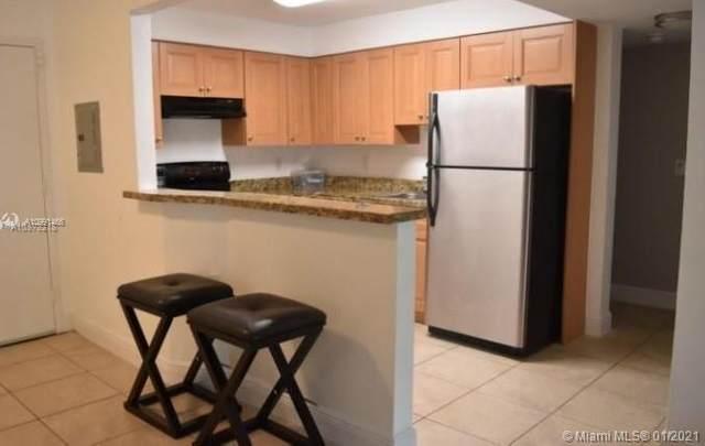 5122 NW 79th Ave #106, Doral, FL 33166 (MLS #A10991466) :: Douglas Elliman