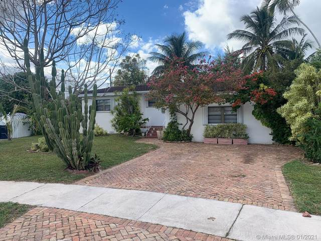 8331 SW 16th Ter, Miami, FL 33155 (MLS #A10991609) :: All Florida Home Team