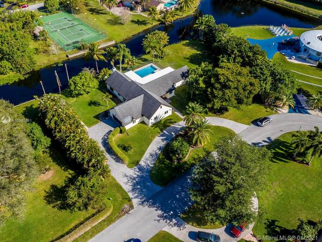 Davie, FL 33328 :: Carole Smith Real Estate Team
