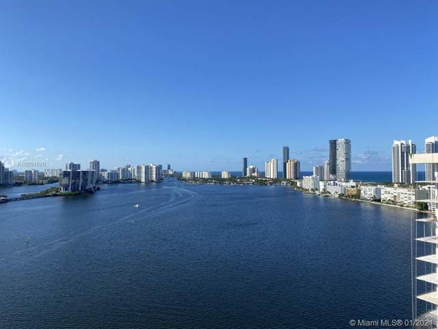 301 174th St Ph-03, Sunny Isles Beach, FL 33160 (MLS #A10991676) :: Podium Realty Group Inc