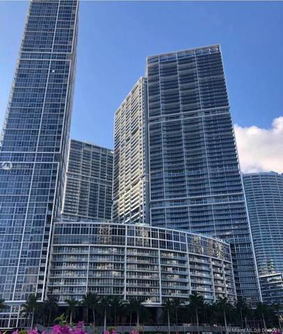 465 Brickell Ave #706, Miami, FL 33131 (MLS #A10991735) :: Jo-Ann Forster Team