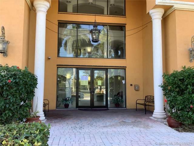 Miami, FL 33172 :: Green Realty Properties