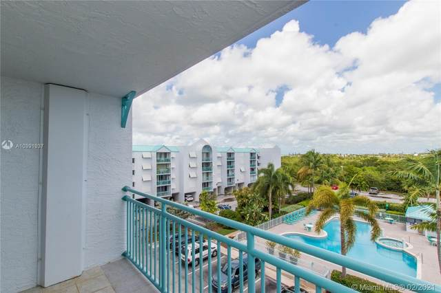 3635 Seaside Dr #411, Key West, FL 33040 (MLS #A10991937) :: Search Broward Real Estate Team