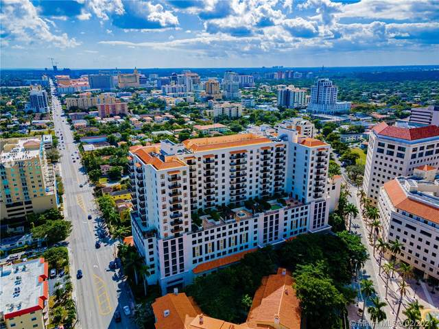 888 S Douglas Rd #1111, Coral Gables, FL 33134 (MLS #A10991966) :: Green Realty Properties